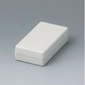 A9404331 / CAJA DE ARMAZÓN VERSIÓN G 85: Vers. I - ABS (UL 94 HB) - off-white RAL 9002 - 45x85x22mm - IP 65 opt.