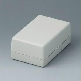 A9406341 / CAJA DE ARMAZÓN VERSIÓN G 110: Vers. I - ABS (UL 94 HB) - off-white RAL 9002 - 72x114x45mm - IP 65 opt.