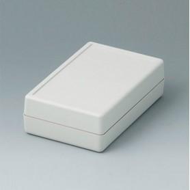 A9406351 / CAJA DE ARMAZÓN VERSIÓN G 110: Vers. I - ABS (UL 94 HB) - off-white RAL 9002 - 72x114x33,5mm - IP 65 opt.