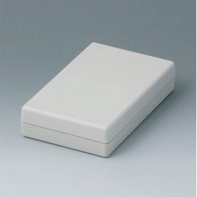 A9408331 / CAJA DE ARMAZÓN VERSIÓN G 155: Vers. I - ABS (UL 94 HB) - off-white RAL 9002 - 95x158x33mm - IP 65 opt.