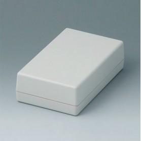 A9408341 / CAJA DE ARMAZÓN VERSIÓN G 155: Vers. I - ABS (UL 94 HB) - off-white RAL 9002 - 95x158x45mm - IP 65 opt.