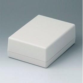 A9413341 / CAJA DE ARMAZÓN VERSIÓN G 190: Vers. I - ABS (UL 94 HB) - off-white RAL 9002 - 138x190x68mm - IP 65 opt.