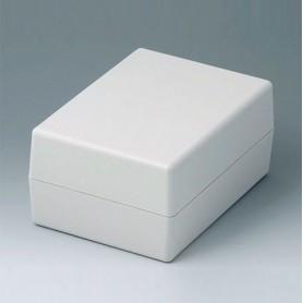 A9413441 / CAJA DE ARMAZÓN VERSIÓN G 190: Vers. I - ABS (UL 94 HB) - off-white RAL 9002 - 138x190x91mm - IP 65 opt.