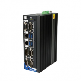 OEM-A0401 / PC Industrial Embebido DIN RAIL - Intel® Atom x5-E3930 1.3GHz