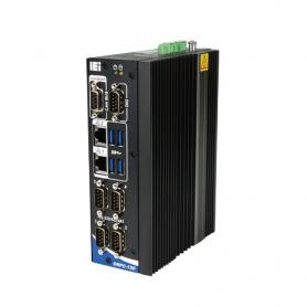 OEM-A0401/00 / PC Industrial Embebido DIN RAIL - Intel® Atom x5-E3930 1.3GHz