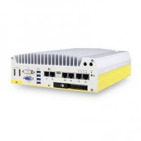 Nuvo-5108VTC Series / PC Industrial Embebido Intel® 6th-Gen Core™ i7/i5/i3 Skylake