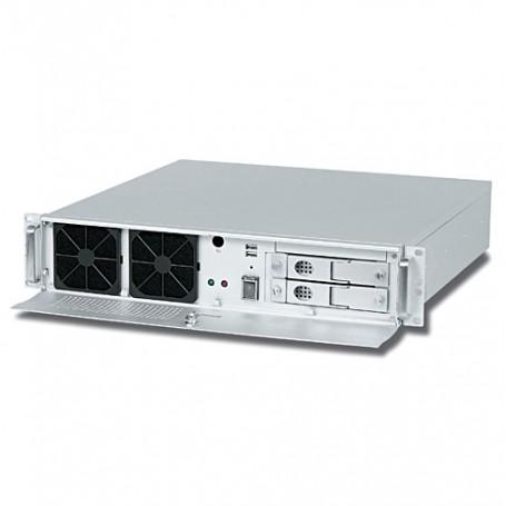 "AREMO-2173E / Chasis PC industrial 2U/19"""