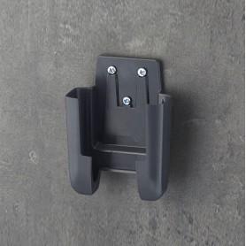 A9105628 / Soporte de pared para caja S - ASA+PC-FR (UL 94 V-0) - lava
