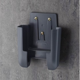 A9107628 / Soporte de pared para caja L - ASA+PC-FR (UL 94 V-0) - lava