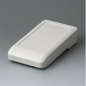 A9005117 / DATEC-COMPACT S - ASA+PC-FR (UL 94 V-0) - off-white RAL 9002 - 136x74x32mm - IP 41