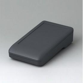 A9005118 / DATEC-COMPACT S - ASA+PC-FR (UL 94 V-0) - lava - 136x74x32mm - IP 41
