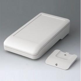 A9007217 / DATEC-COMPACT L - ASA+PC-FR (UL 94 V-0) - off-white RAL 9002 - 206x110x47mm - IP 41
