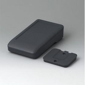 A9005208 / DATEC-COMPACT S - ASA+PC-FR (UL 94 V-0) - lava - 136x74x32mm - IP 65