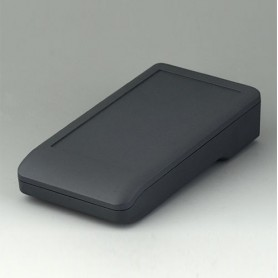 A9006108 / DATEC-COMPACT M - ASA+PC-FR (UL 94 V-0) - lava - 172x92x39mm - IP 65