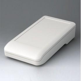 A9007107 / DATEC-COMPACT L - ASA+PC-FR (UL 94 V-0) - off-white RAL 9002 - 206x110x47mm - IP 65