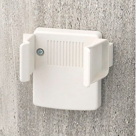 A9226337 / Elemento de suspensión de pared - ABS (UL 94 HB) - off-white RAL 9002