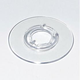 A4416001 / Dial 16 - PC (UL 94 HB) - transparente