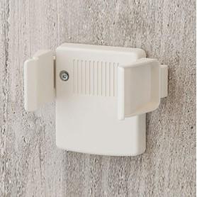 A9226237 / Elemento de suspensión de pared - ABS (UL 94 HB) - off-white RAL 9002