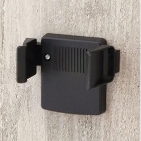 A9226239 / Elemento de suspensión de pared - ABS (UL 94 HB) - black RAL 9005