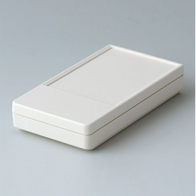 A9070107 / DATEC-POCKET-BOX S - ABS (UL 94 HB) - off-white RAL 9002 - 85x46x16mm - IP 41