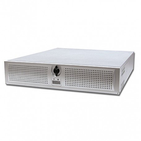 "AREMO-2173P / Chasis PC industrial 2U/19"""