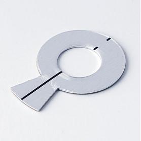 A6020019 / Estator 20 - Aluminio