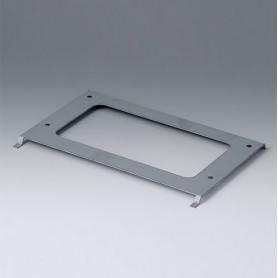 B4126147 / Elemento de suspensión de pared SL - Acero - galvanized - 210x137x8mm