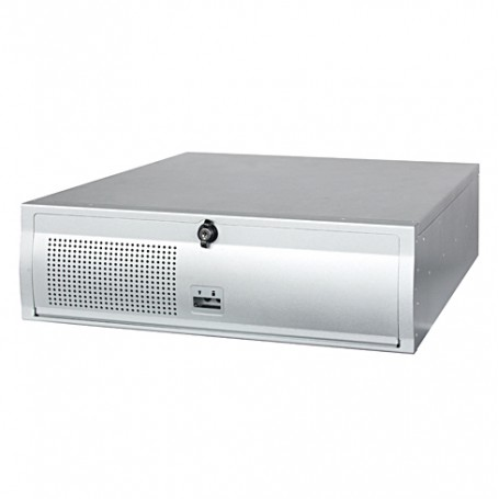 """AREMO-3194 / Chasis PC industrial 3U/19"""""""