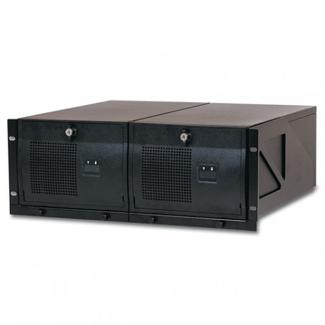 """AREMO-4184 / Chasis PC industrial 4U/19"""""""