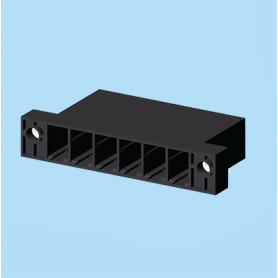 BCECH762RRM-XX-P / Header for pluggable terminal block - 7.62 mm