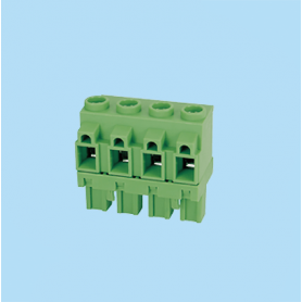 BC3ESNPS-XX-P / Plug for pluggable terminal block - 7.62 mm