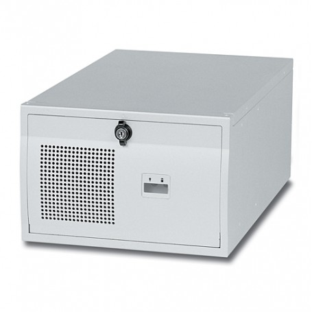AREMO-6163 / Chasis PC industrial tipo NODO 6 slot