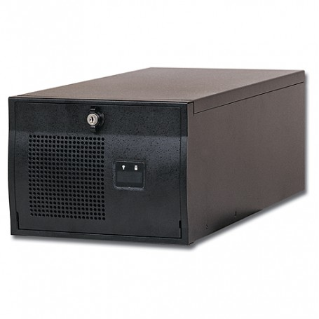 AREMO-6182 / Chasis PC industrial tipo NODO 6 slot