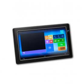 """PRTD-090T Series  [ 9"""" ]  RTD1195-1.2GHz ARM Cortex-A7 processor"""