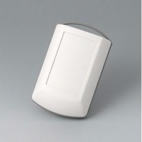 B7040217 / ERGO-CASE XS - ABS (UL 94 HB) - off-white RAL 9002 - 82x56x24mm - IP 42