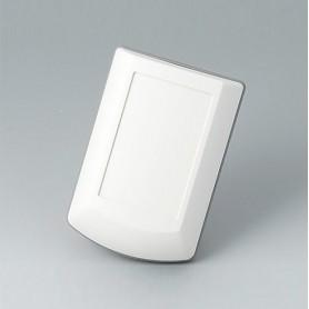 B7040237 / ERGO-CASE XS - ABS (UL 94 HB) - off-white RAL 9002 - 82x56x24mm - IP 42