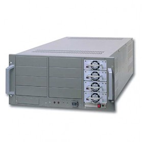 IRC-850 / Chasis PC industrial 5U/19""