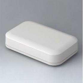 A9441107 / EVOTEC 150, Vers. I - ASA+PC-FR (UL 94 V-0) - off-white RAL 9002 - 150x93x35mm - IP 65 opt., IP 40