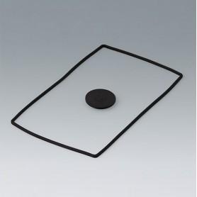 B3314159 / Kit de Sellado 140 - Silicona - black