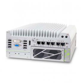 Nuvo-7166GC Series / PC Industrial Embebido Intel® 9th/8th-Gen Core™