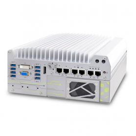 Nuvo-7164GC Series / PC Industrial Embebido Intel® 9th/8th-Gen Core™