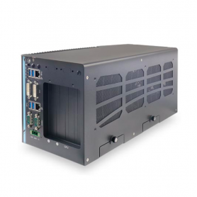 Nuvo-6108GC-IGN Series / PC Industrial Embebido Intel® Xeon® E3 v5 & 6th-Gen Core™