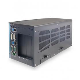 Nuvo-6108GC-IGN Series / PC Industrial Embebido Intel® Xeon® E3 v5 & 6th-Gen Core™