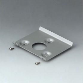 B4514101 / Elemento de suspensión de pared 140 - Aluminio