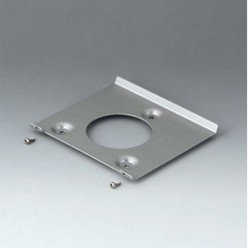 B4518101 / Elemento de suspensión de pared 180 - Aluminio