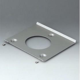 B4522101 / Elemento de suspensión de pared 220 - Aluminio