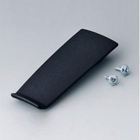 A9167019 / Cinturón / clip de bolsillo - PA 6 (UL 94 HB) - black RAL 9005