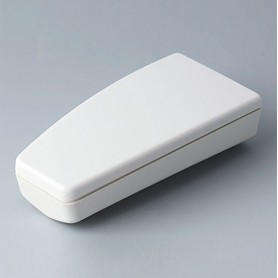 A9066107 / SMART-CASE M, Vers. I - ABS (UL 94 HB) - off-white RAL 9002 - 96x47x24mm - IP 40