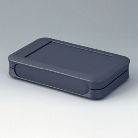 A9052108 / SOFT-CASE L - ABS (UL 94 HB) - lava - 73x117x24mm - IP 54 opt., IP 40