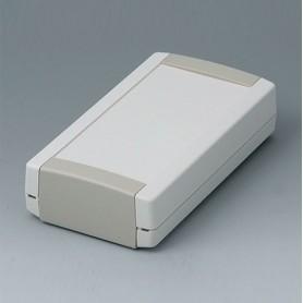B1065365 / TOPTEC 154 F, Vers. I - ABS (UL 94 HB) - off-white RAL 9002 - 154x84x38mm - IP 40